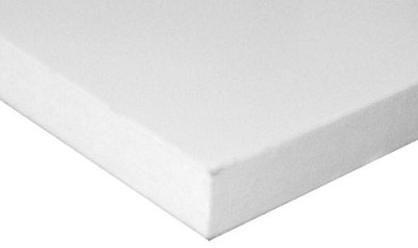 Frameless Whiteboard - Hard Pressure Laminate - Edge Detail