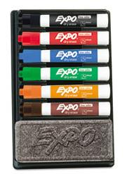 Whiteboard Marker Pen Organizer/Holder