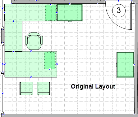 Original Layout
