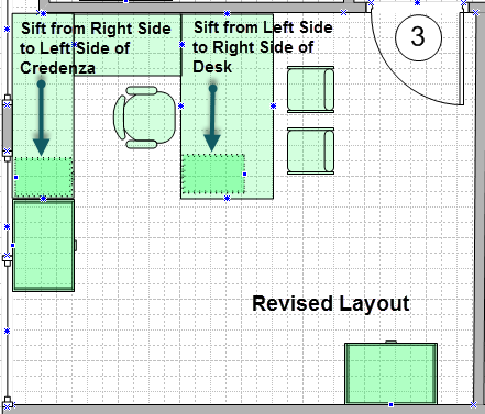 Revised Layout