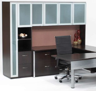 Casegoods Desks Credenzas Hutches Returns Cabinets