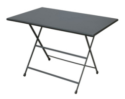 Exceptionnel 0192   Outdoor Folding Table