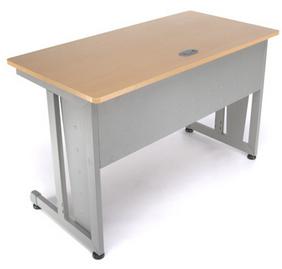 Tables Training Task Flip Nest Height Adjustable Breakroom - Ofm training table