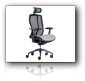 0078 - Seating - Task Seating - Ergonomic Seating - Chairs & Seating